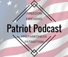 patriot, podcast, preparedness, freedom