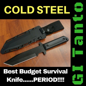 Cold Steel GI Tanto