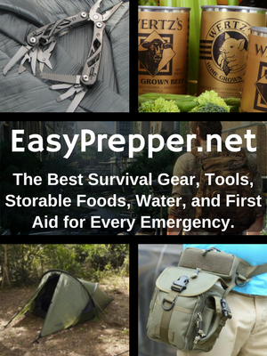 Easy Prepper