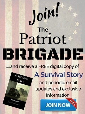 The Patriot Brigade