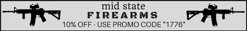 Mid State Firearms, sale, AR-15, AR, M4,  lower, AR build