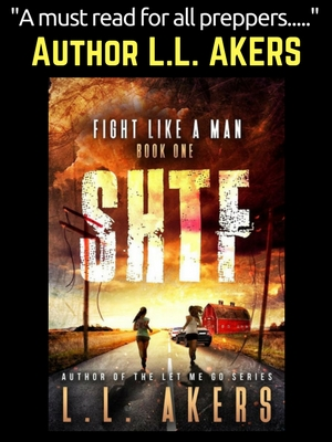 SHTF - Fight Like a Man